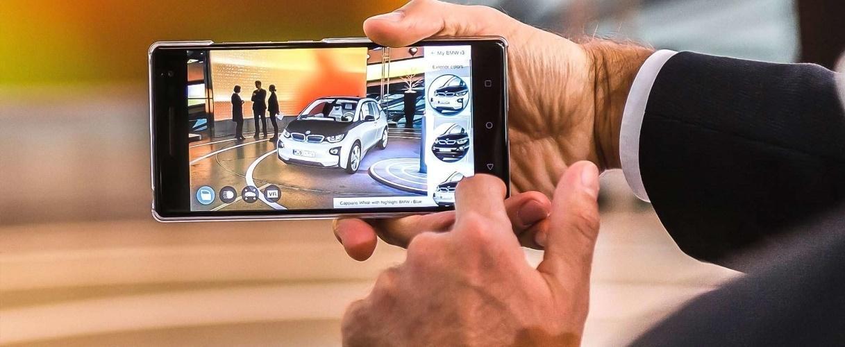 Чем смартфоны 2017 будут лучше прошлогодних?