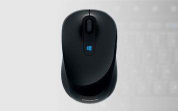 Топ компьютерных мышей от Microsoft