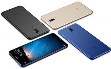 Huawei nova 3: самая подробная информация