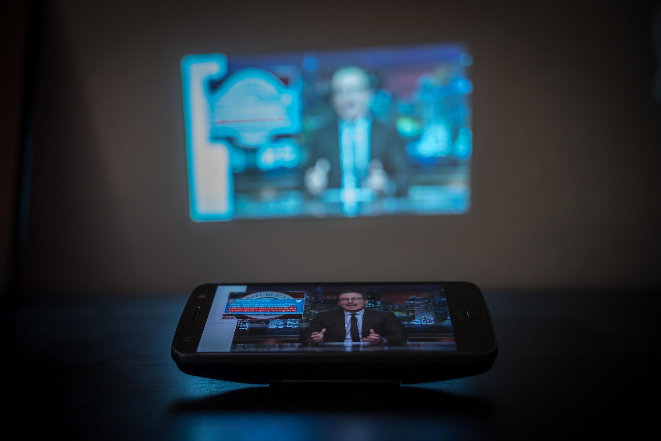 Технологии мобильных устройств, которые не получили распространения (часть 2)