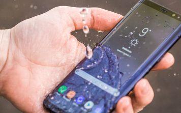 Думаете круче Galaxy S8 смартфона быть не может?