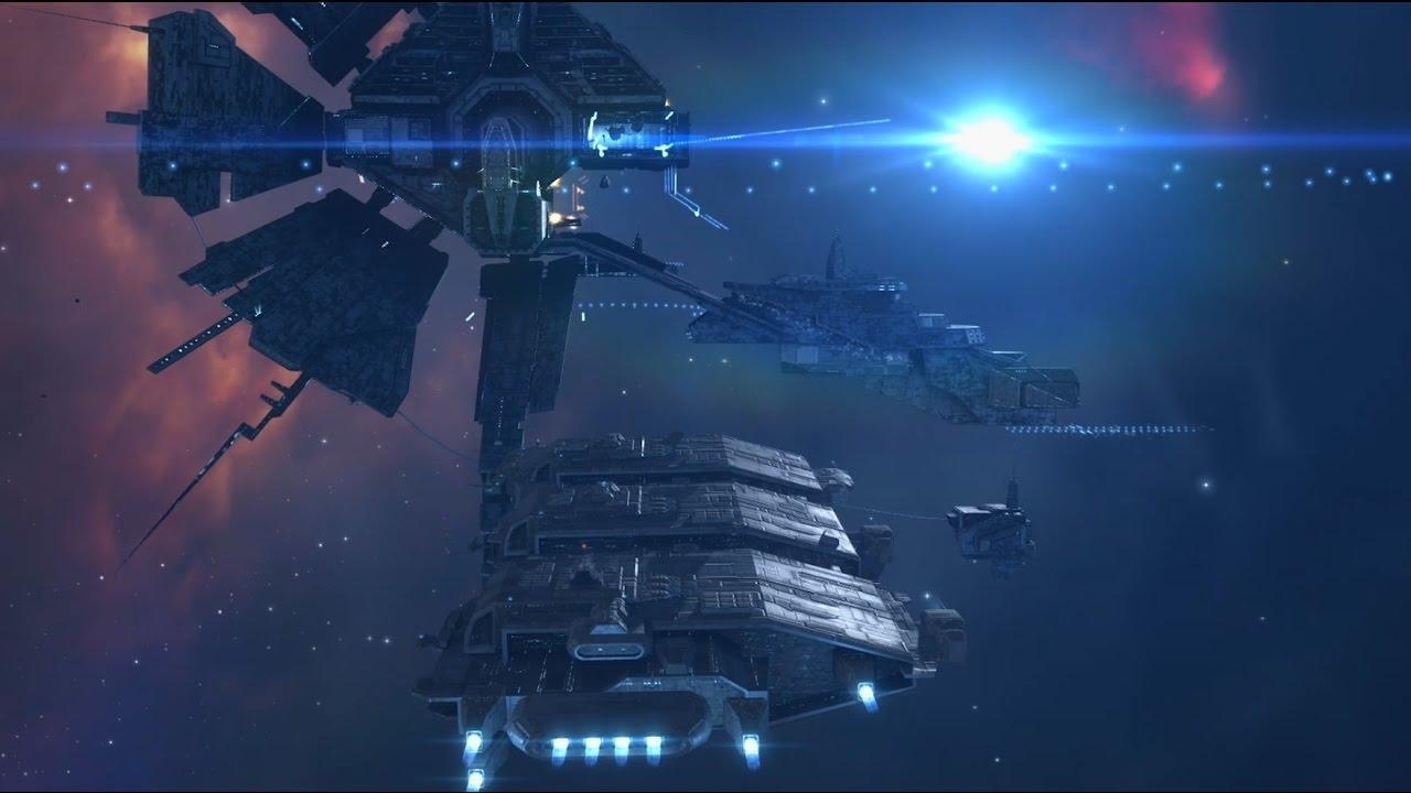 Афера века в крупнейшей сетевой игре Eve Online