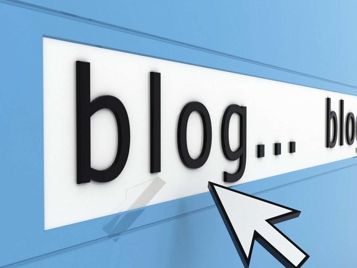 Как создать свой блог?