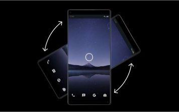 Gravity Phone