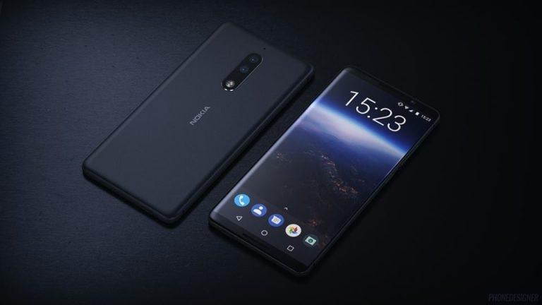 Дата выхода Nokia 8 известна