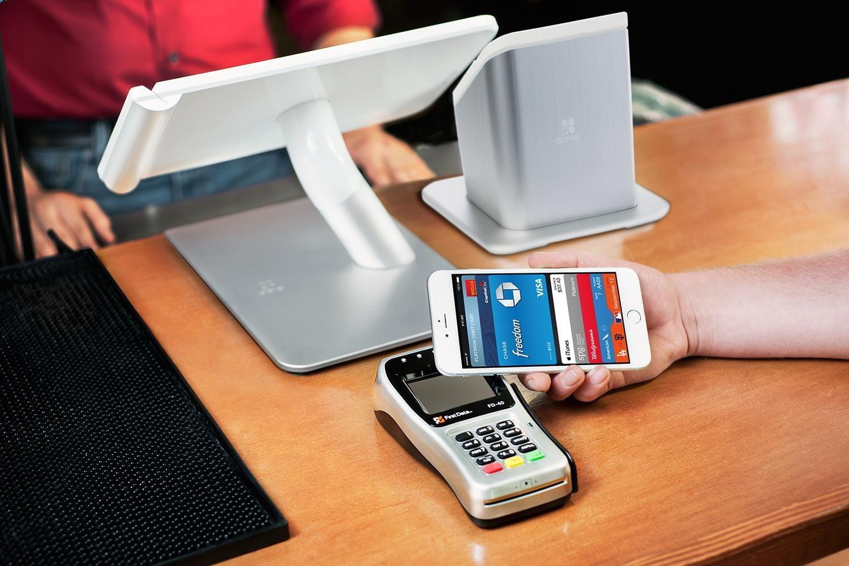3заблуждения о безопасности мобильных платежей
