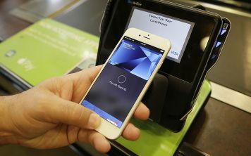 Обновление Apple Pay не было активировано