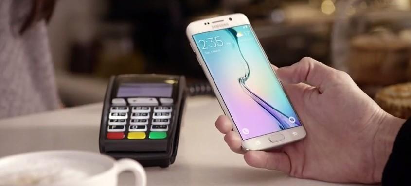 Поддержка Samsung Pay может появиться на сторонних смартфонах