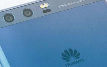 Huawei p10–жемчужина из Китая.