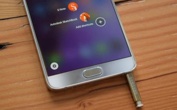 Samsung приглашает на презентацию Galaxy Note 7
