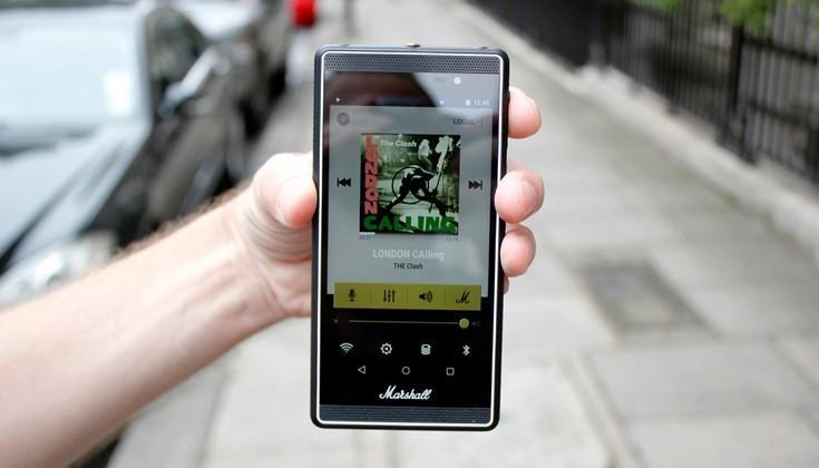 Смартфоны с хорошим звуком в наушниках 2016 года