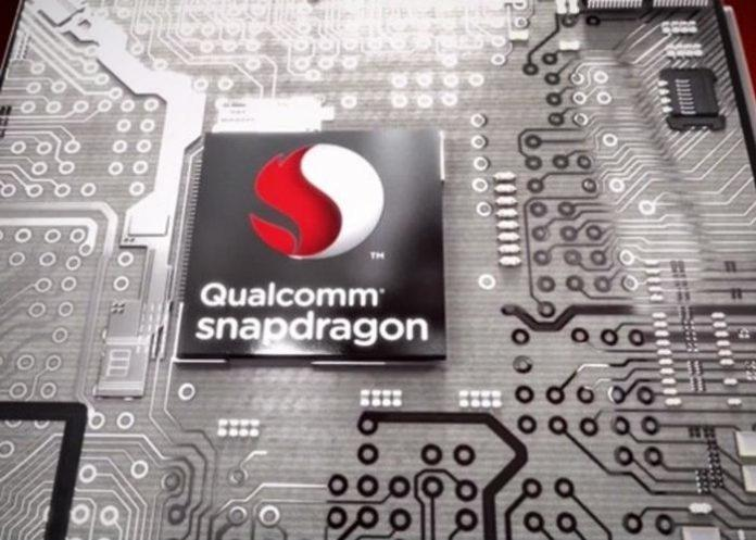 Представлен Snapdragon 845