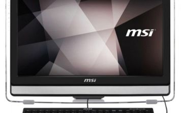 MSI Pro 20E 4BW-070RU: эталонный моноблок или пустая трата денег?
