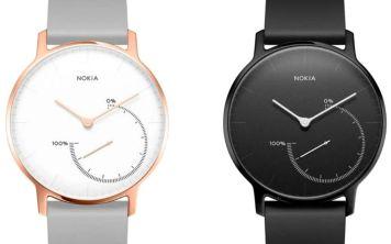 Интересная новинка от Nokia