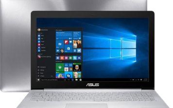 Asus Zenbook Pro UX501VW-FY110R: необычный и хороший