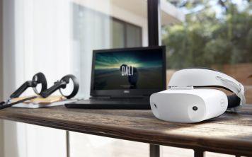 Гарнитура Dell Visor теперь доступна для пользователей по предзаказу