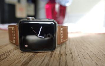 Свежие подробности об Apple Watch 3