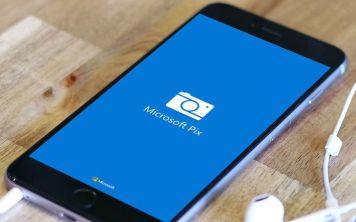 Новое приложение для iOS от Microsoft