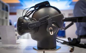 У VR-очков HTC Vive были провода? Теперь не будет