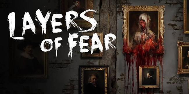Психоделический хоррор Layers of Fear отдают даром