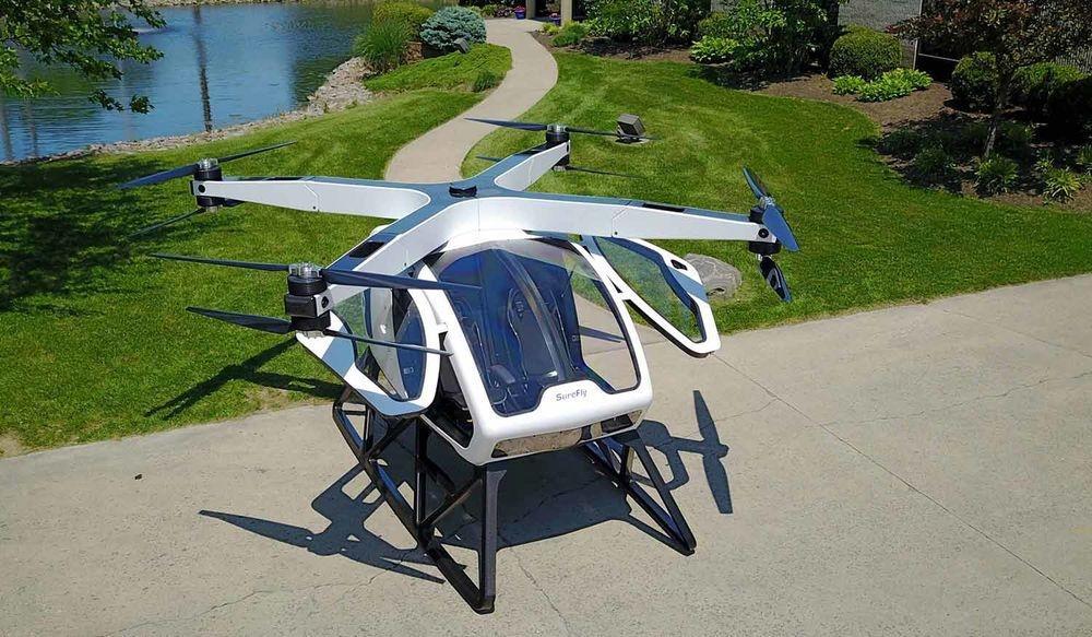Беспилотные летальные аппараты — для кого и для чего?