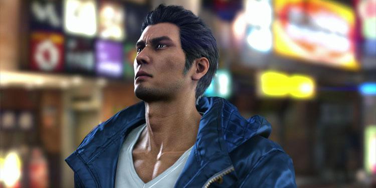 Любителей японской экзотики ждет новая игра Yakuza 6