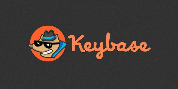 По причине ошибки Keybase, ключи пользователей хранились ненадежно