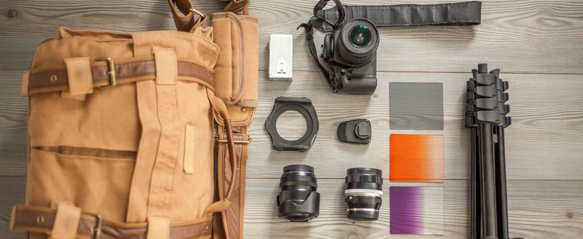 Как выбрать фотоаппарат в 2017 и не пожалеть о покупке?