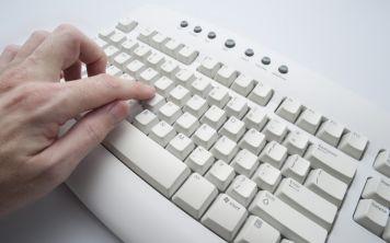 Как копировать и вставлять текст с помощью клавиатуры?