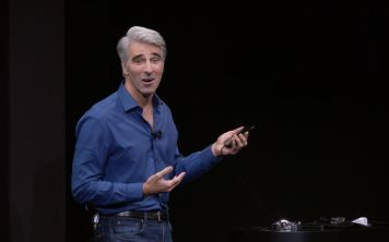 Представители Apple рассказали о преимуществах Face ID