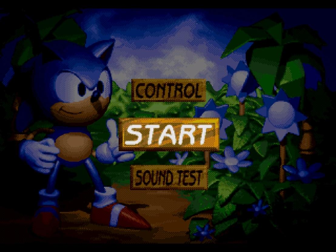 Не баг, а фича: обманы автора Sonic 3D Blast