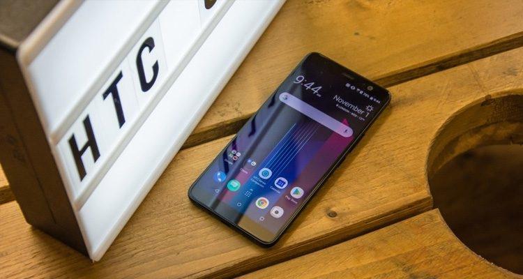 В России представлен HTC U11+