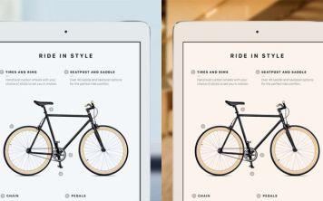 Дисплей новых iPhone сможет автоматически менять цветовую температуру