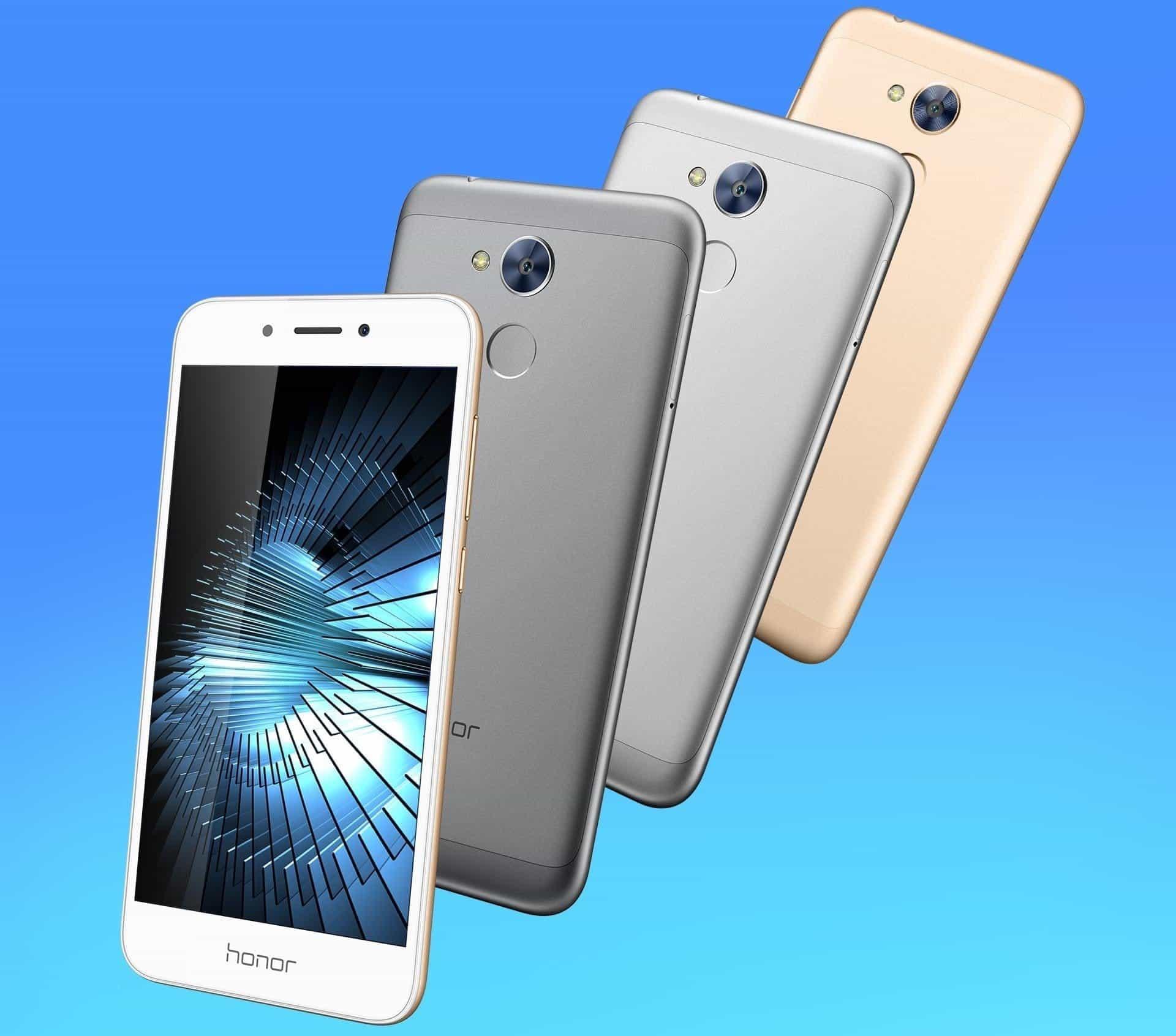 Huawei Honor 6A Pro- замена Xiaomi Redmi 4X