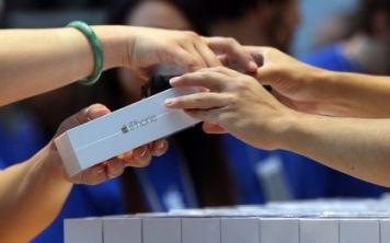 Грядет снижение поставок iPhone X