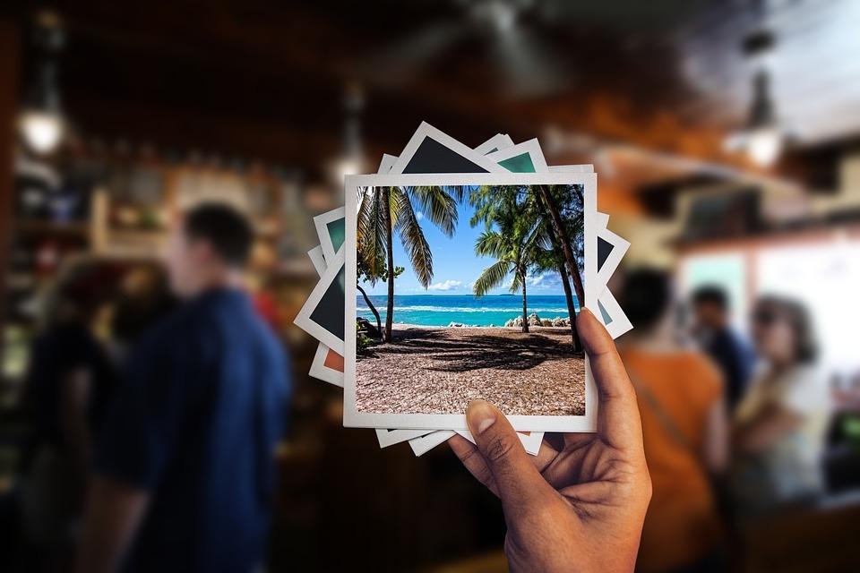 Внешние приспособления для качественного фото на смартфон