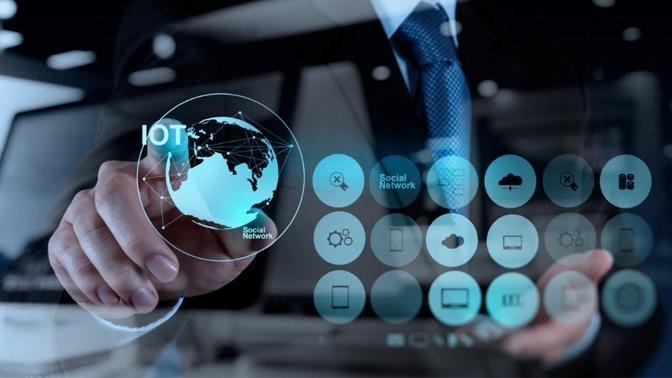 Основные тренды IoT в 2018 году