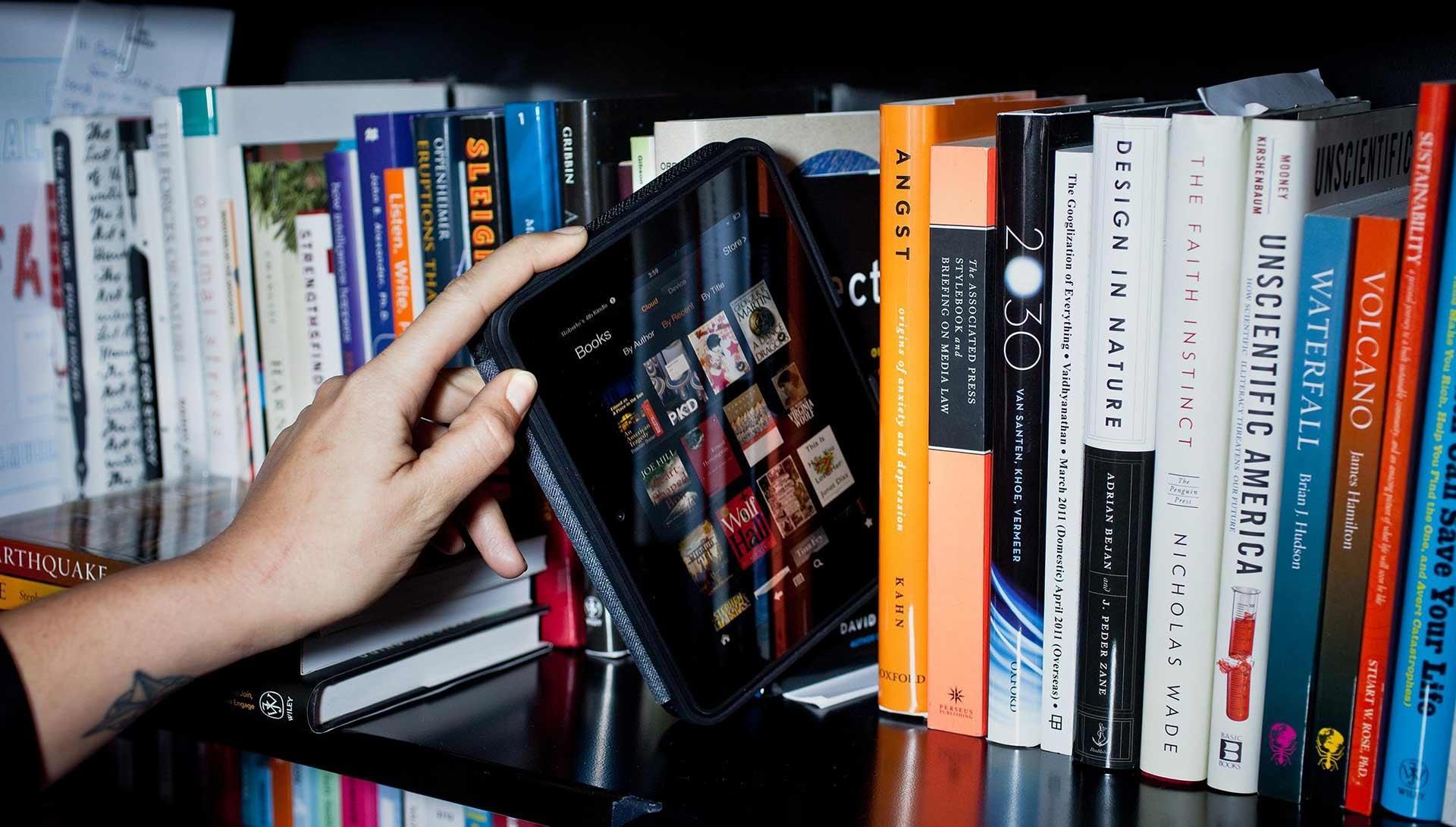 Гид по выбору электронных книг