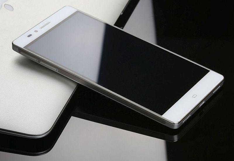 Lenovo ZUK Z1: функциональный смартфон от Lenovo