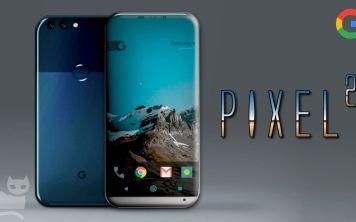 Google Pixel 2: полные технические характеристики