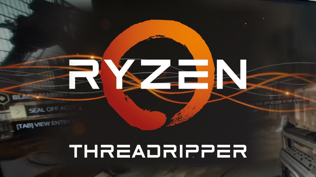Ryzen Threadripper подешевел на $120