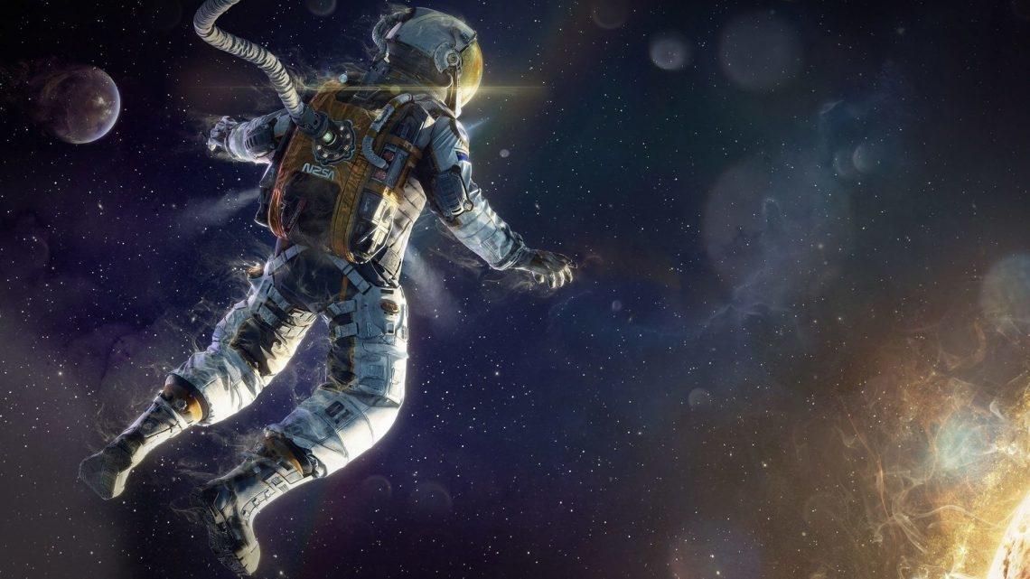 ТОП-5 крутых игр про космос