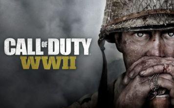Что нового принесет Call of Duty: WW2