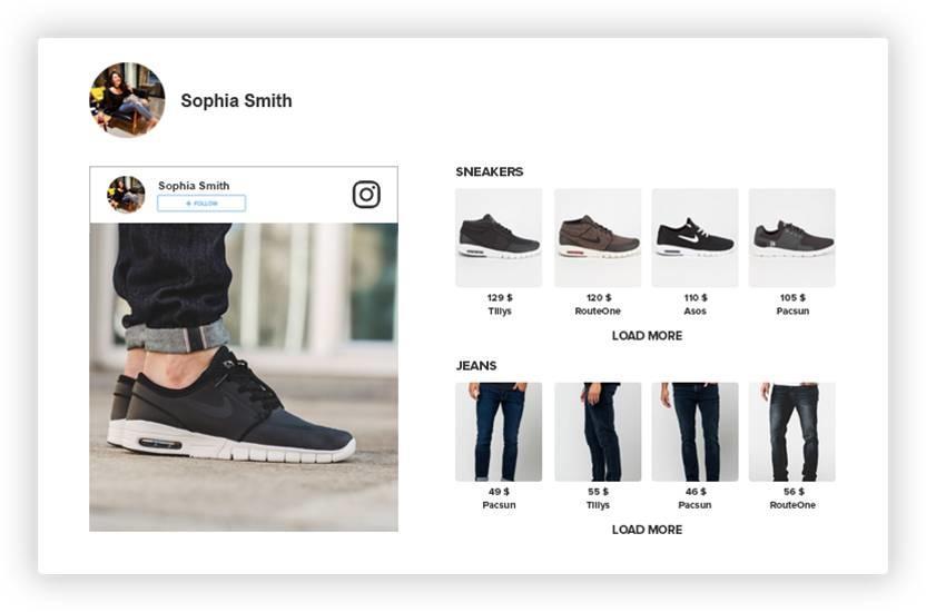 «Sarafan»- теперь определить бренд одежды по фото?Легко!