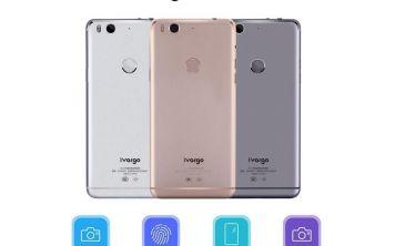 Vargo Ivargo V210101 (золотой, серебристый и белый)