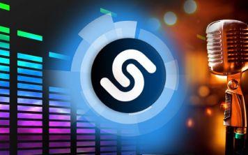 Shazam теперь можно использовать в оффлайн-режиме