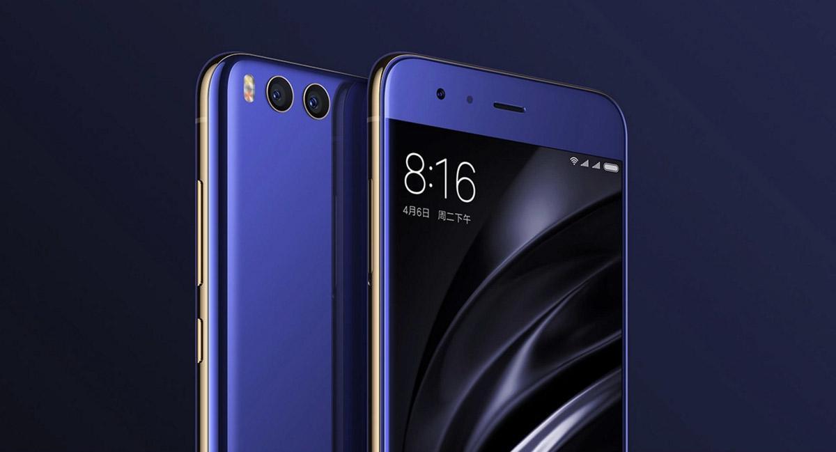 Xiaomi Mi6c выйдет раньше запланированного срока