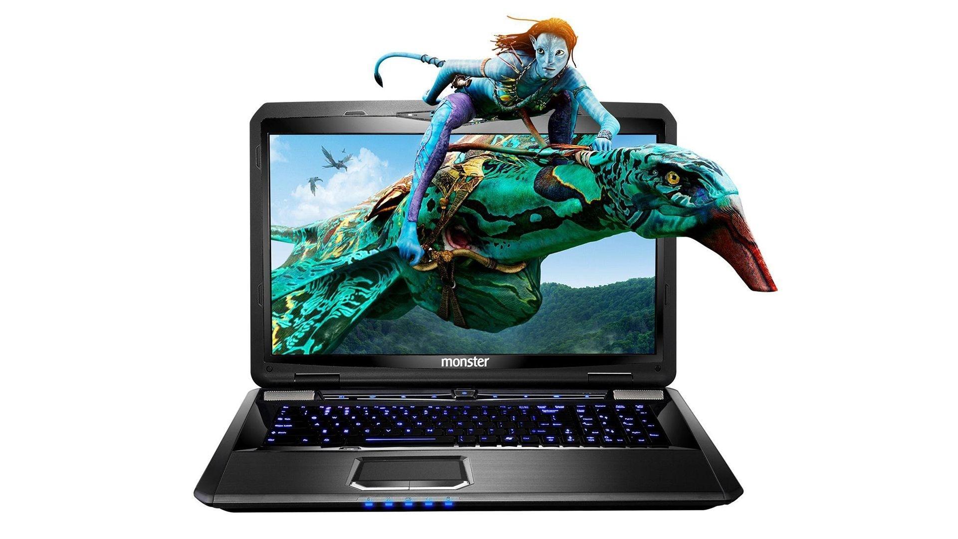 Samsung и LG уделят особое внимание геймерским ноутбукам