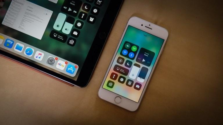 Обзор iOS 11.01