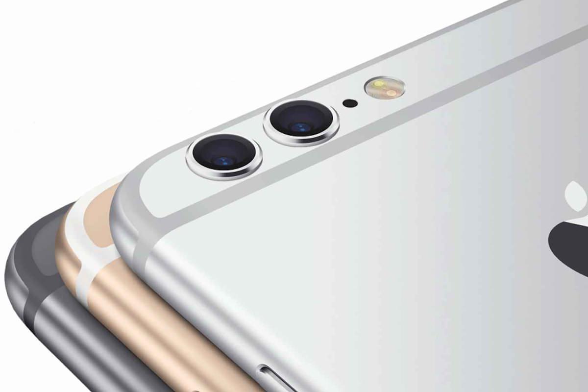 Топ смартфонов с двойной камерой